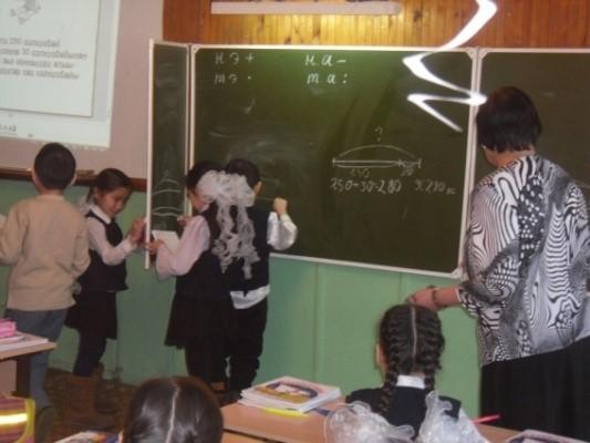 Учимся комментировать учебные действия (2000-ые годы)