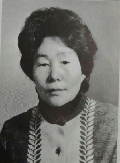 Анна Николаевна Ильина