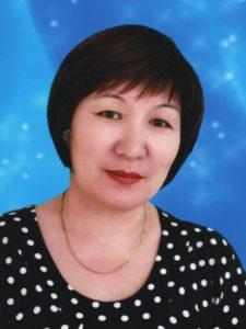 Прокопьева Мария Николаевна