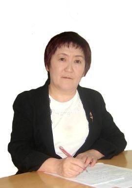Яковлева Людмила Афанасьевна